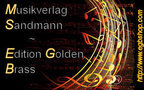 Musikverlag Sandmann ~ Edition Golden Brass